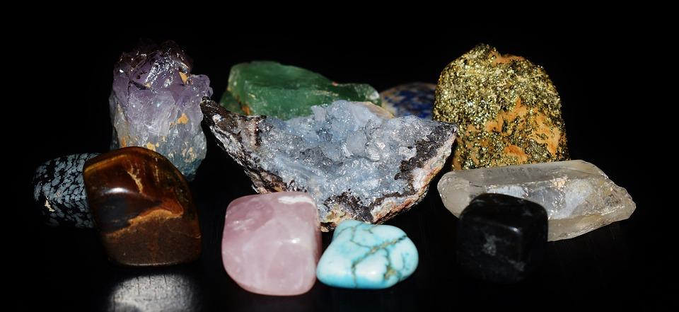 Varázsolj szerelmet kristályokkal!