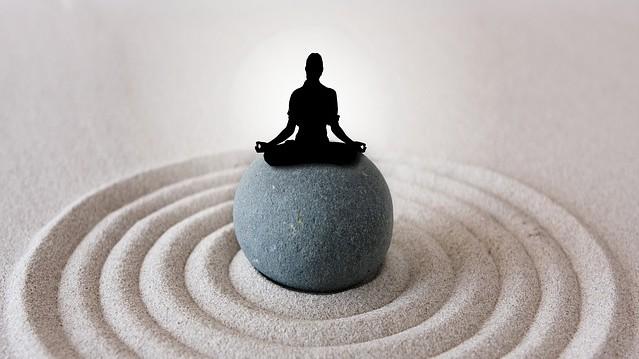 Ott sem vagy, és mégis gyógyulsz! 6 érv a meditáció mellett