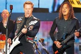 Káprázatos zenészek a Deep Purple Machine Head tribute lemezen