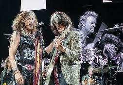 Újabb két dal az Aerosmith novemberben megjelenő albumáról