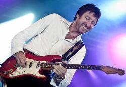 A Brit Blues idei díjazottjaira várva
