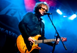 A jövő gitáros istenei (34. rész) - Simon McBride
