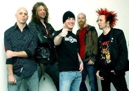 Egy pokoli sötét lemez a Stone Sour bandától