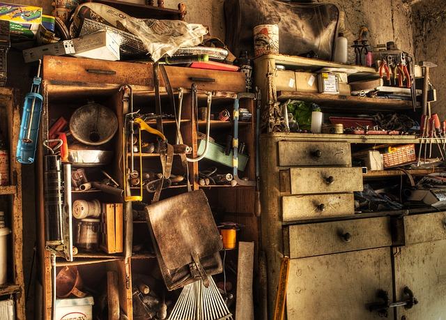 Gyűjtögetés - egy hobbi, ami túlnőhet rajtunk