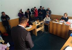 Felfüggesztett börtönbüntetésre ítélték Gáspár Győzőéket