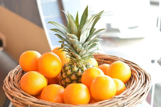 Déligyümölcsök - pihentető vitaminbombák