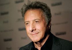 Dustin Hoffman eddig félt a rendezéstől