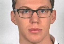 A Lánchíd pesti hídfőjénél látták utoljára az eltűnt brit egyetemistát