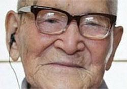 Meghalt a világ legidősebb nője