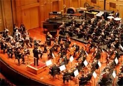 Klasszikus koncerten kétszer nagyobb valószínűsséggel köhögnek az emberek