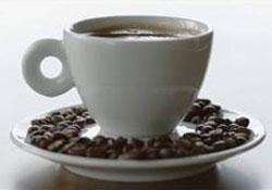 Aki terhes, ne kávézzon!