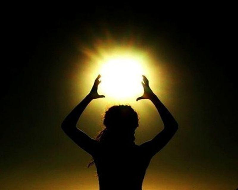 A megvilágosodás majd megtalál, ha akar
