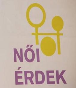 Női Érdek - Pártkvíz