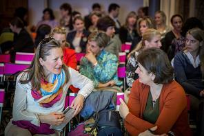 Női vezetőknek indul képzés