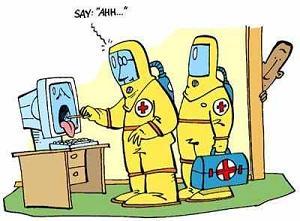 Tavaly 1,35 millió magyar internetező fertőződött meg