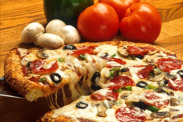 Milyen az eredeti olasz pizza?