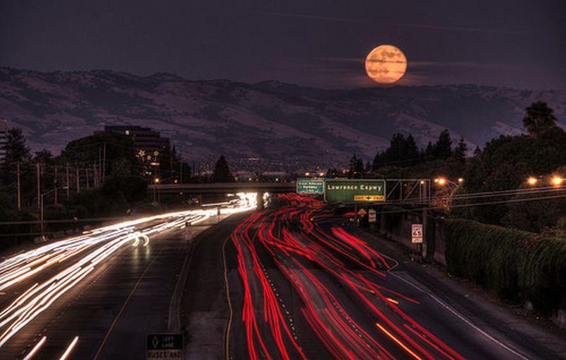 A Hold hatása a testünkre, lelkünkre, életünkre