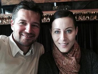 Interjú az önbizalomról Tornóczky Anitával
