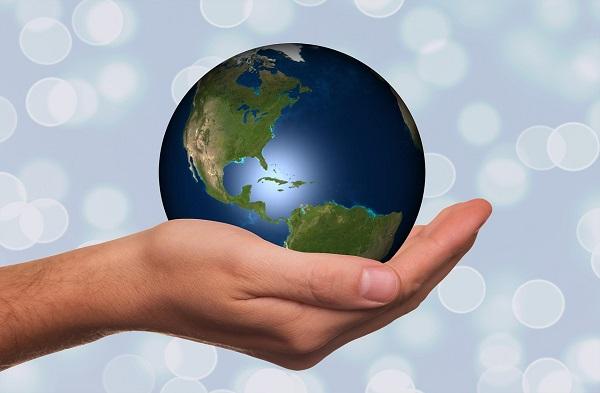 Vállal a világ a Föld Óráján