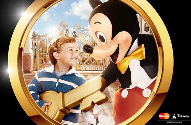 Utat nyerhetsz a Disneyland Paris Parkba!
