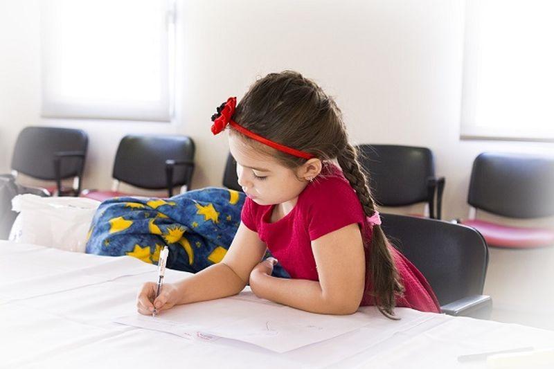 Az iskolai siker pillérei - figyelem