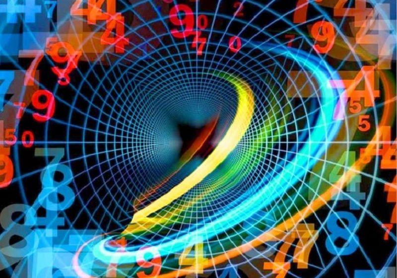 Atlantiszi Numerológia alapjai
