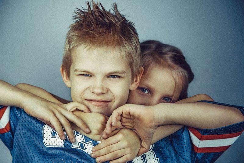 Holisztikus gyermeknevelés