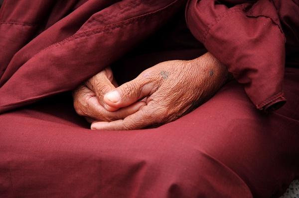 Az imáról és a meditációról