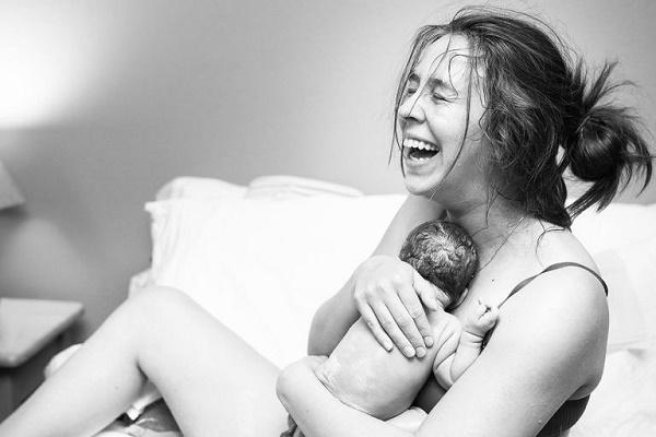 A szülés lelki oldala