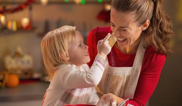 Karácsonyi készülődés gyerekekkel