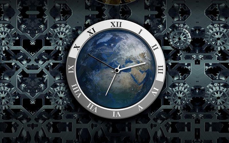 Mindennek megvan a maga ideje…