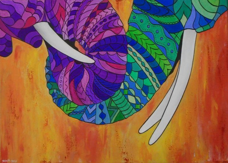Az ágaskodó elefántormány 7 babonája - szerencsehozó feng shui mágia