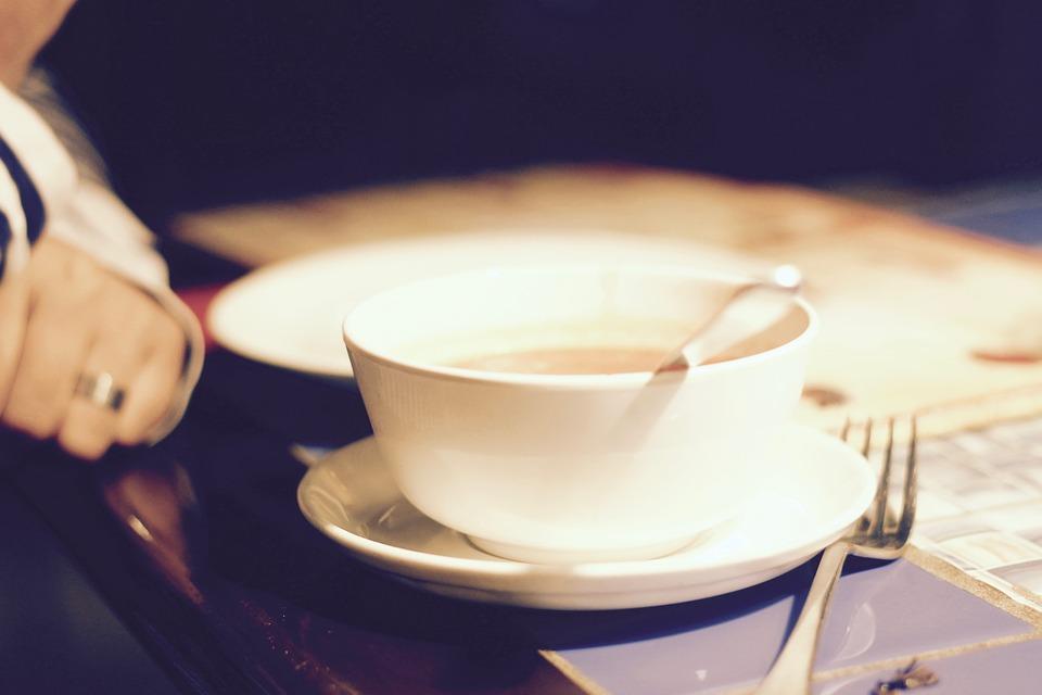 Csorbaleves - Erdélyi finomság egyszerűen