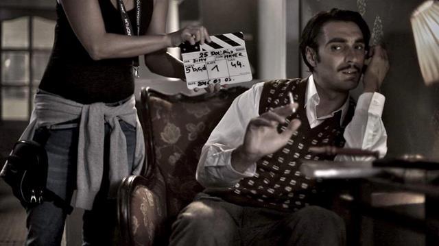 Világelső: mozi a magyar származású filmmogulról, Adolf Zukorról