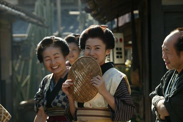 Japán Filmhét - Gasztrofilmek a terítéken