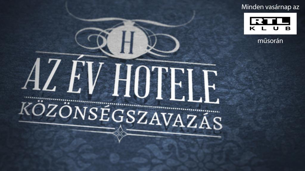 Megvan melyik hotel kapta a legtöbb szavazatot májusban