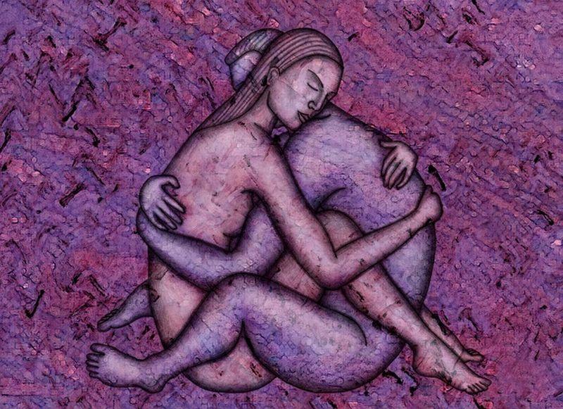 A szeretkezés bármire képessé tehet