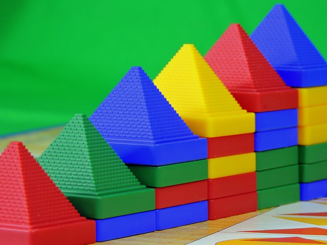 A változtatás szintjeinek titokzatos piramisa