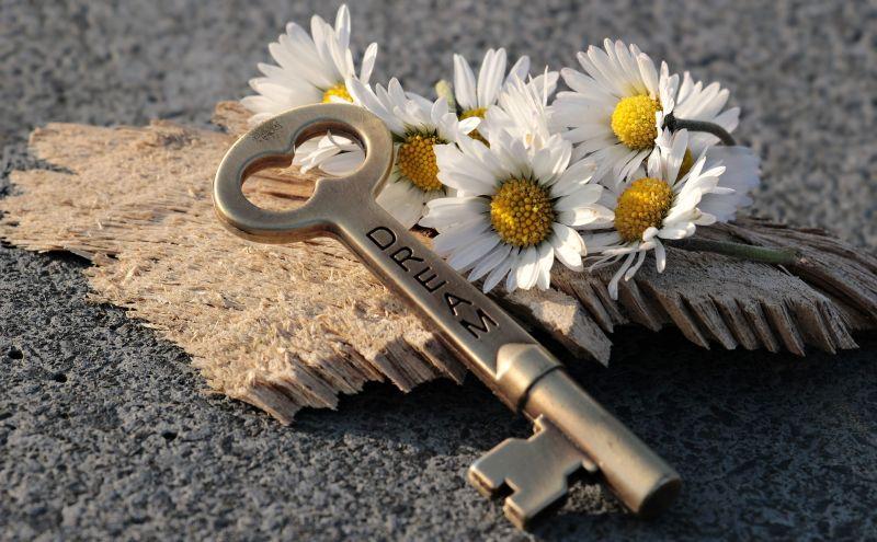 Kulcsok a valódi életutadhoz - angyali segítséggel