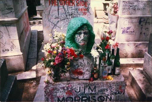 Jim Morrison halálának évfordulóján - A pszichedelikus kultúra hátteréről