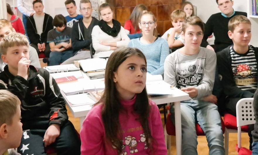 Menekülés az iskolarendszerből? Van remény!