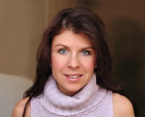 Mindenki képes saját maga legjobb életét élni - vallja Lieszkovszky Katalin, aki élsportolóból lett segítő