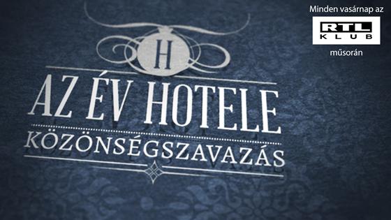 Családbarát hotel lett a Balaton legjobb hotele