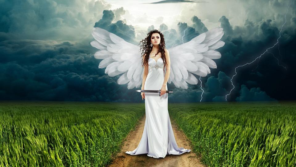 Szerdai angyal üzenet: Asturel angyaltól
