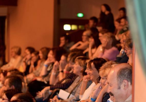 Soha ennyi látogató a Színházak Éjszakáján