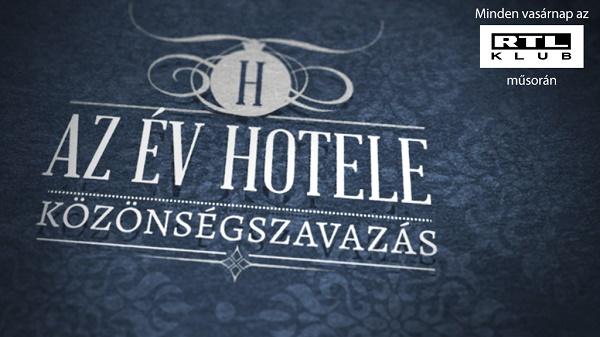 Kiderült, hogy melyik hotel kapta a legtöbb szavazatot Észak-Dunántúlon