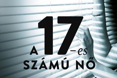 Edan Lepucki: A 17-es számú nő