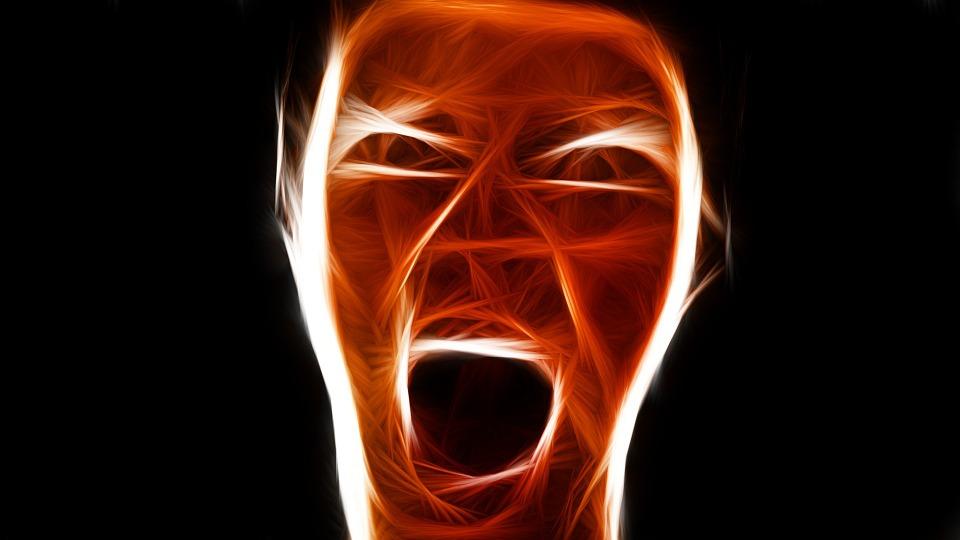 Dühös vagy?