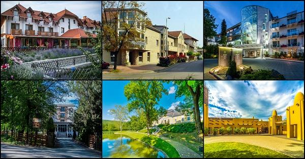 Most kiderül, hogy melyik Északkelet-Magyarország legjobb hotele