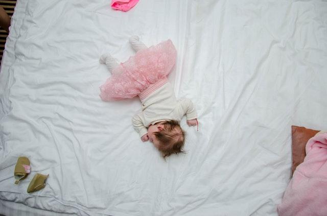Miért nem tudom kitenni a gyereket a hitvesi ágyból?